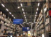 IKEAさんに行ってきた。