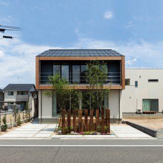 新潟市東区寺山3丁目 超高気密超高断熱で究極の住み心地を パッシブハウス POLHAUSポルハス