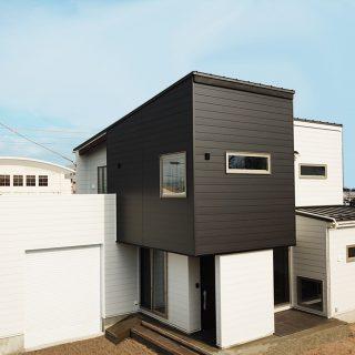 新潟県新潟市江南区亀田向陽</br>家具付きで、俺の基地、売ってます。</br>モデルハウス「俺の遊び基地」