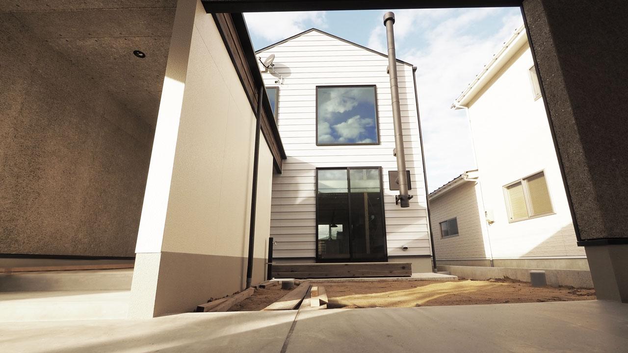 角地・変形地建築デザイナーが考える住宅デザイン